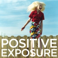 Positive Exposure logo